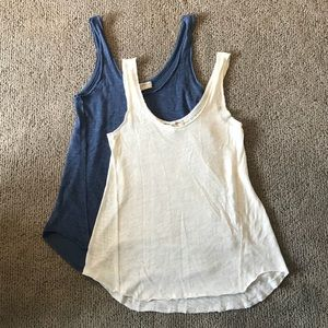 NWOT Urban Outfitters & Project Social Tank Set